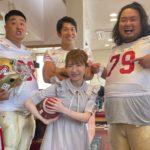 【テレビ出演】「デカ盛りハンター」(テレビ東京系列8月24日18時25分~)に選手3名が出演いたします!